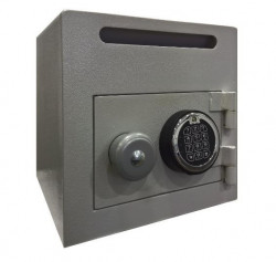 Master KS 300 Depozitni sef sa vremenskom elektronskom bravom