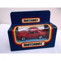 Matchbox autici osnovni model ( MAC0859 )