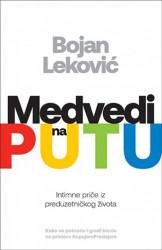 Medvedi na putu - Bojan Leković ( 10410 )