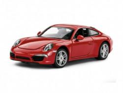 Metalni auto 1/24 porsche 911 ( 306233 )