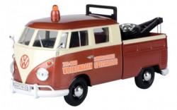 Metalni auto 1:24 Volkswagen tow truck 25/79585 )