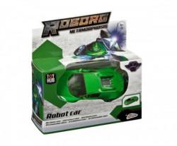 Metalni auto transformers zeleni ROBC4AS/A ( 35/05429-1 )