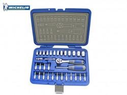 Michelin ključ nasadni 33 kom MSS-33-14 ( 602010100 )