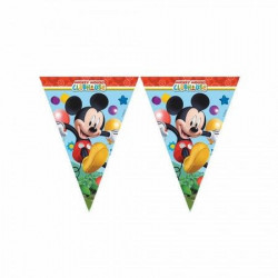 Mickey mouse party zastave 1/1 ( PS81515 )