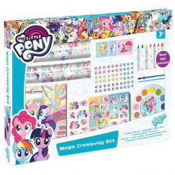 MLP Kreativni set ( 36-201305 )