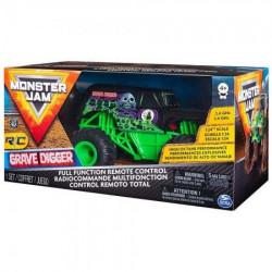 Monster jam grave digger rc vozilo ( SN6044955 )