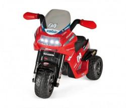 Motor na akumulator (6v) - ducati desmosedici evo iged0922 ( PIGED0922 )