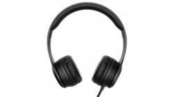 Moye Enyo Foldable Headphones with Microphone Black ( 037818 )