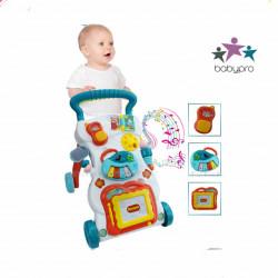 Muzička šetalica sa igračkama ( 299975 )