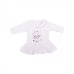 My baby haljina 2700 pliš 56-80 ( 204019 )