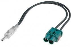 N/A ZRS-2F-DIN antenski adapter ( 60-291 )