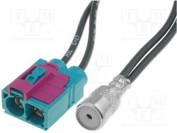 N/A ZRS-FAKRAX2-ISO antenski adapter ( 60-407 )