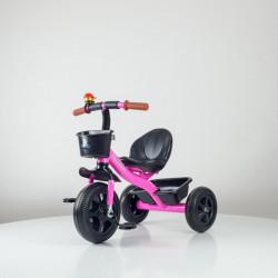Nani Tricikl bez tende model 426 - Pink