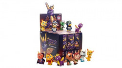 NECA Kidrobot Spyro The Dragon Mini Series ( 036183 )