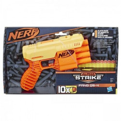 Nerf alpha strike fang qs 4 ( E6973 )