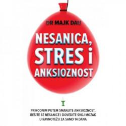 Nesanica, stres i anksioznost ( H0083 )