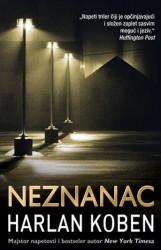 NEZNANAC - Harlan Koben ( 8256 )