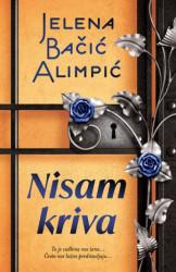 Nisam kriva - Jelena Bačić Alimpić ( 10852 )