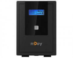 Njoy Cadu 1500 900W UPS (UPCMTLS615HCAAZ01B)