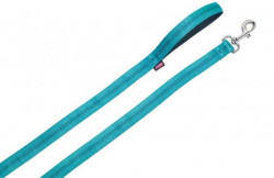 Nobby 78508-34 Povodac Soft Grip 10mmx120cm tirkiz ( NB78508-34 )