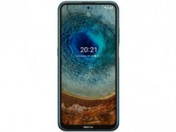 Nokia smartphone X10 5G 4GB/128GB/zelena ( 101SCARLH022 )
