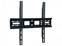 "Nosac za TV/ 26""- 55""/FIKSNI/VESA do 400x400/težina do 35kg/2,5 cm od zida/crn ( TV FIX 26/55 )"