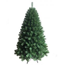 Novogodišnja jelka - Zeleni bor - visina 150cm ( 190049 )