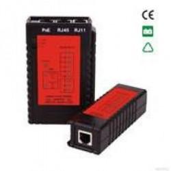 Noyafa lan tester POE NF-468PF za RJ11,RJ12,RJ45 konektorima sa POE opcijom baterija 9V 6F22 ( 012-0107 )