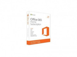 Office 365 Home English Subscr 1YR CEE Euro Only Medialess P4 ( 6GQ-00948 )