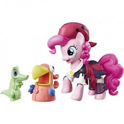Ostoy My little Pony Fluttershy gusar sa zekom ( 472529 )