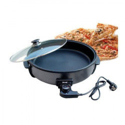 OUTLET - Colossus FH-40A Pizza pekač ( 596222 )