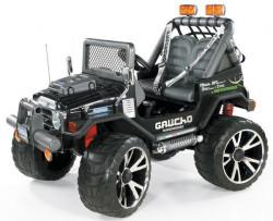 Peg Perego Gaucho superpower IGOD0502 džip na akumulator ( P75240502 )
