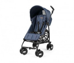 Peg Perego Kolica Mini Classico Urban Denim ( P3140016021 )