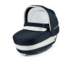 Peg Perego korpa za novorodjence (navetta xl ) - luxe blue ( P201446 )