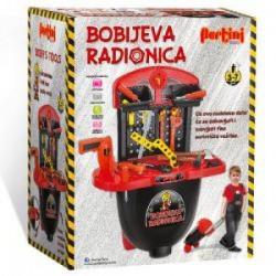 Pertini Bobijeva radionica ( P-0263 )