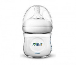 Philips Avent flašica natural 125ml 6366 ( SCF030/17 )