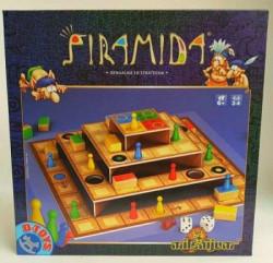 Piramida - Društvena igra ( 07/60136 )