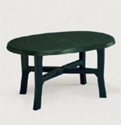 Plastični sto Tamigi ovalni IPAE ( 09/052 )