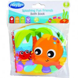 Playgro Knjiga za kupanje ( 23939 )