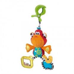 Playgro štipaljka majmun ( 182854 )