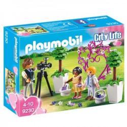 Playmobil City-9230 Deca i fotograf ( 18558 )