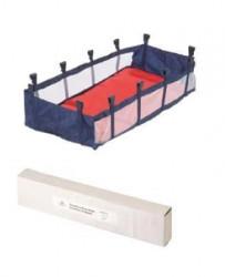 Plebani drugi nivo za krevetac ( A010430 )