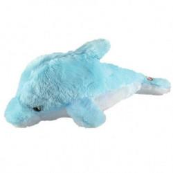 """Plišano LED noćno svetlo """"delfin"""" ( PD01/BL )"""