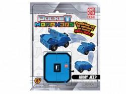 Pocket Morphers igračka broj 0 ( A018192 )