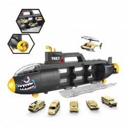Podmornica Set Sa Autićima ( 315642 )