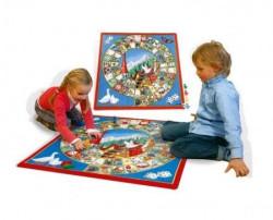 Podna igra tepih guske 41308 ( 7960 )