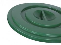 Poklopac za kacu 100l - Zeleni
