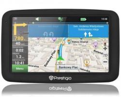 """Prestigio GeoVision 5055 5"""" navigacioni uređaj"""