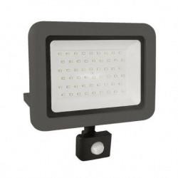 Prosto LED reflektor sa PIR senzorom 50W ( LRF015ESW-50 )