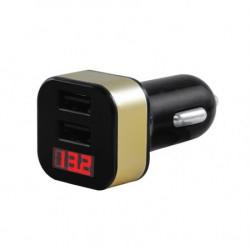 Prosto USB punjač iz upaljača automobila 2,1A ( USBP05A )